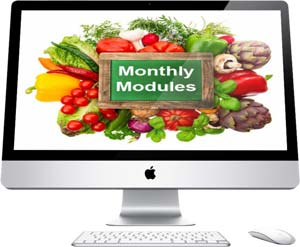 monthly-modules